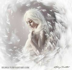 Angels,beautiful