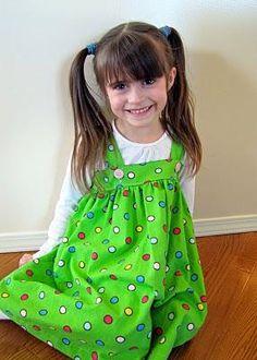 DIY Clothes Refashion: DIY Bubblegum Jumper