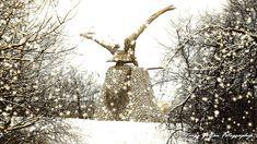 ITT JÁRTAM - EZT LÁTTAM: Egy kis tél / Folytatás a posztban