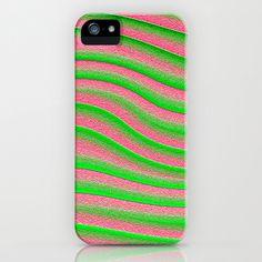Watermelon iPhone & iPod Case by M Studio