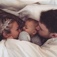 This is like Us with our Liam every morning ❤️