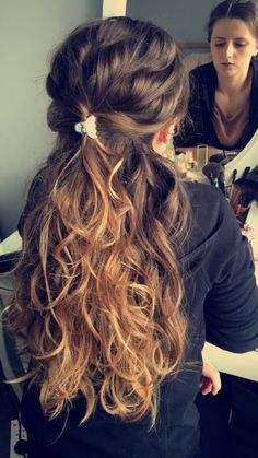 Using babyliss curl secret