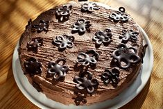 babička by nevěřila. Cake, Food, Kuchen, Essen, Meals, Torte, Cookies, Yemek, Cheeseburger Paradise Pie