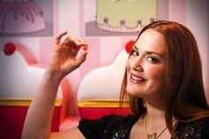 Charlotte Darcq, la nouvelle mannequin de l'agence Brigitte Models