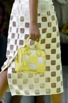 Louis Vuitton -  PRINTEMPS-ÉTÉ 2013
