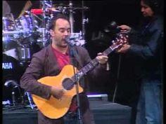 Dave Matthews Band - Buenos Aires - Pepsi Music 2008