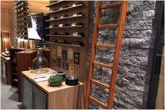 espaço gourmet externo com churrasqueira - Pesquisa Google