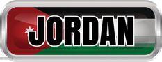 Heraldry,Art & Life: JORDAN - ART with National Symbolism