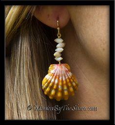 sunrise earrings - Google Search