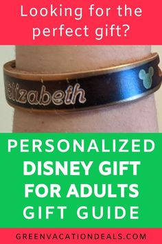 Are you looking for the perfect gift for a Disney fan? Whether you're getting started on your Christmas shopping or it's for another occasion (like birthday, anniversary, etc), we can help! A personalized Disney gift is the perfect present for an adult who loves Disney. And this gift guide has lots of options, themed to Disney World, Disney movies (like Mulan, Beauty & the Beast, Little Mermaid, Lion King, Lilo & Stitch, Tangled), Disney characters (Mickey Mouse, Minnie, Goofy, Donald Duck)…