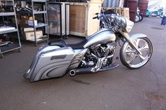 Five of our favorite Harley-Davidson Street Glides we have featured in the past. Harley Bagger, Bagger Motorcycle, Harley Bikes, Motorcycle Style, Harley Davidson Exhaust, Harley Davidson Street Glide, Harley Davidson Motorcycles, Custom Baggers, Custom Harleys