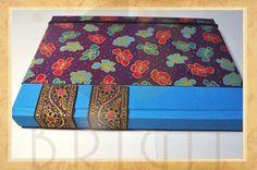 Handmade book / bookbinding - 2013 Schedules! Agendas 2013! Estúdio Brigit