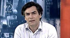 Em vídeo de 2006, Diogo Mainardi antevê o desastre que seria mais uma década de PT