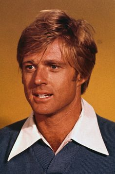 Actor Robert Redford in The Way We Were. via @AOL_Lifestyle Read more: https://www.aol.com/article/entertainment/2016/11/11/robert-redford-to-retire-from-acting/21604233/?a_dgi=aolshare_pinterest#fullscreen
