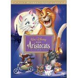 The Aristocats (Special Edition) (DVD)By Roddy Maude-Roxby