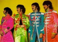 ♥♥Richard L. Starkey♥♥  ♥♥John W. O. Lennon♥♥  ♥♥J. Paul McCartney♥♥  ♥♥♥♥George H. Harrison♥♥♥♥