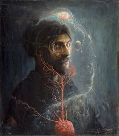 myampgoesto11:  Paintings byAgostino Arrivabene
