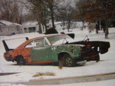 1969 Daytona