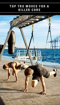 Top TRX Moves Core Workout | Posted by: NewHowtoLoseBellyFat.com