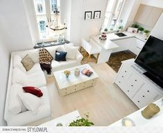 Small Living Room Designs ,Small Living Room Ideas ,Interior Design for Small Living Room ,Small Living Room Ideas with TV Room Small Apartment Design, Small Room Design, Ikea Small Apartment, Tiny Apartment Decorating, Tiny Spaces, Small Apartments, Studio Apartments, College Apartments, Open Spaces
