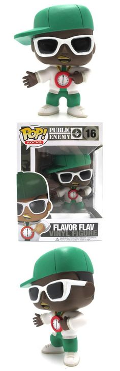 4 tall vinyl Flavor Fav by Funko Pop! @