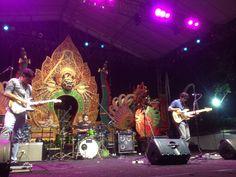 day 3rd #Sanfest2015 #SanurVillageFestival2015 last performance by Sound Of Mine