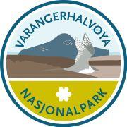 Varangerhalvøya National Park logo.svg