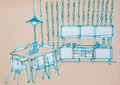 Ruth Allen Art