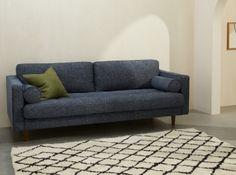 Designer Sofas | Sofa kaufen | MADE.com Sofa Design, Sofas, Designer, Love Seat, Couch, Furniture, Home Decor, Couches, Settee