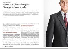 VW fehlt die Demut - Aufsichtsrat erteilt dem Vorstand und sich selbst Absolution #Boardreport