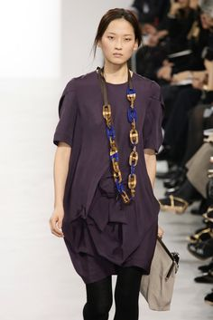 Marni Fall 2007 Ready-to-Wear Collection