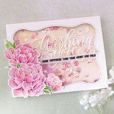Sharing New Love: ME April Release Stampede