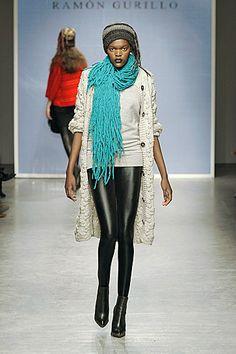 knit Grandeur: Ramon Gurillo A/W 2010