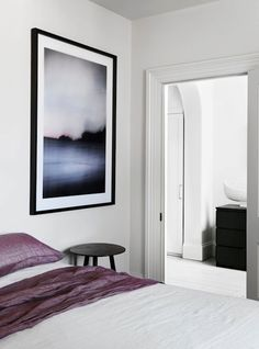 Bedroom | Little Parndon by Templeton Architecture | est living