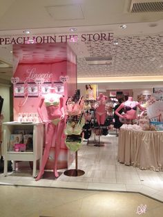 peach john shop - Cerca con Google