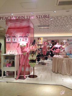 peach john shop - Cerca con Google