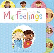 My Feelings - Sarah Jennings