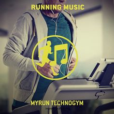 Everything in this world has its inner rhythm. Match the world's rhythm with yours! #myruntechnogym #improveyourrunning #runningmusic