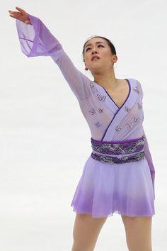 NHK杯・第2日(男女・ペアFS、アイスダンスSD)|フォトギャラリー|フィギュアスケート|スポーツナビ