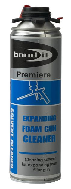 Bond It Gun Grade Expanding Foam Cleaner 500ml At Door furniture direct we sell high quality products at great value including Gun Grade Foam Cleaner 500ml in our Maintenance and Repair range. We also offer free delivery when you spend over GBP50. http://www.MightGet.com/january-2017-12/bond-it-gun-grade-expanding-foam-cleaner-500ml.asp