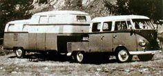 VW Camping