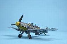 Bf 109G ROYAL CLASS 1/48 - Eduard Store