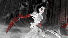 Alice Madness Returns Hysteria
