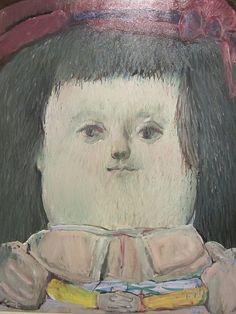 Fernando Botero 'Monalisa'