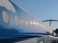 Photo uploaded on our #KLM Facebook Wall by Bob Degener