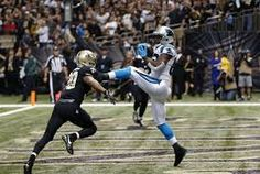 Trending News : New Orleans Saints fight undefeated Carolina Panth...