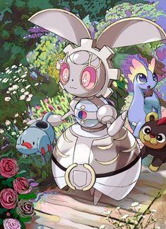mellowest #pokemonmemes