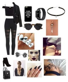 """""""Untitled #542"""" by oliviamarvel on Polyvore featuring Lipsy, Zizzi, Bling Jewelry, Christian Dior and Casetify"""