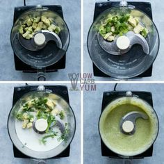 There's one notable ingredient missing in this dairy free avocado cilantro lime dressing. The reason why there's no sour cream or yogurt is to make it Paleo friendly and low inflammatory. Keto Salad Dressing, Dressing Recipe, Avocado Cilantro Lime Dressing, Jalapeno Sauce, Keto Sauces, Dairy Free, Gluten Free, Keto Recipes, Yummy Food