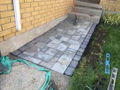 Polymeric Sand, Landscape Drainage, Brick Patios, Porches, Natural Stones, Front Porches, Porch, Verandas, Porticos